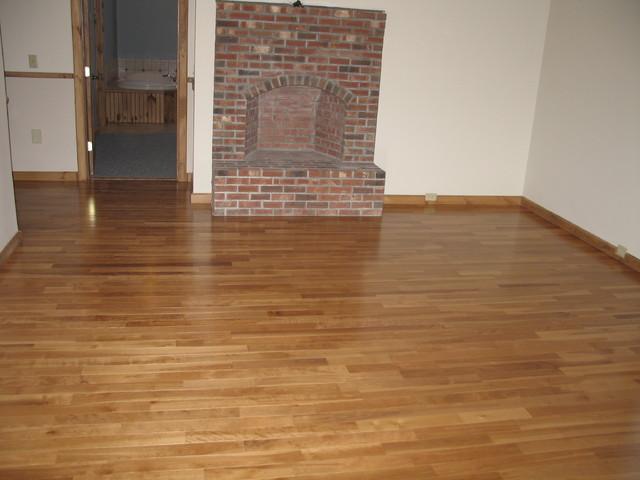 Metropolitan Wood Floors : Hardwood Floors - other metro - di Valley Floors