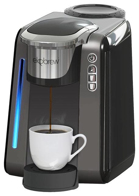 Coffee Maker Design Modern : Ekobrewer Coffee Machine - Modern - Coffee Makers - by Eko Brands, LLC