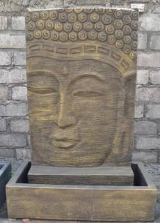 Statues en pierre for Fontaine asiatique jardin