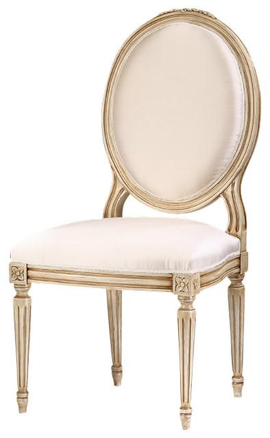 Louis xvi style chair cl sico sillas de comedor de - Sillas louis xvi ...