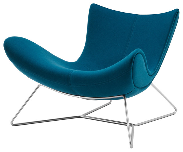 Imola Chair Contemporary Armchairs And Accent Chairs