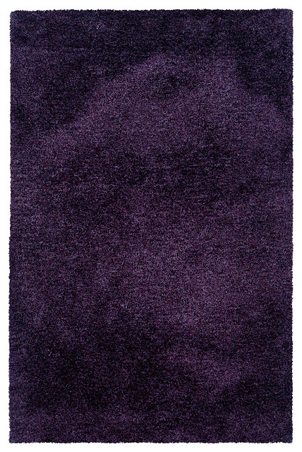 Oriental weavers sphinx cosmo 81108 purple purple area for Purple area rugs contemporary