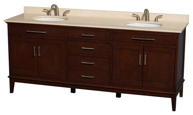 80 In Eco Friendly Bathroom Vanity Transitional Bathroom Vanities And Sink Consoles By