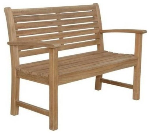 Modern Outdoor Benches : Outdoor Bench 2 Modern Outdoor Bench Pictures to pin on Pinterest