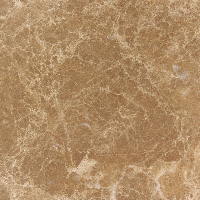 Light Emperador Marble 12x12 Polished Wall And Floor Tile