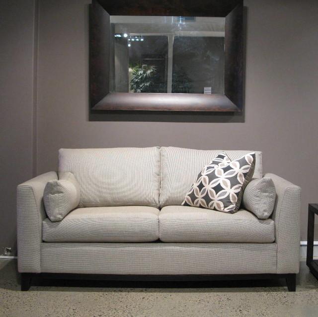 Tiffany Fabric Sofa Beds Sydney
