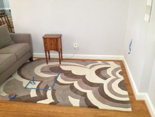 Help Me Decide On Furniture Rug Arrangement In Small Living Room Ent