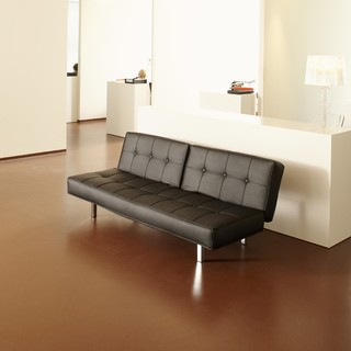 tarm bettsofa mit geteilter r ckenlehne modern sofas. Black Bedroom Furniture Sets. Home Design Ideas