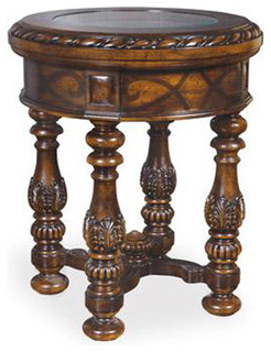 ... End Table - Victorian - Side Tables And End Tables - by Mahogany