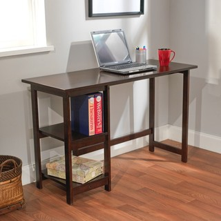 Emory Computer Desk - Modern - Home Office Accessories