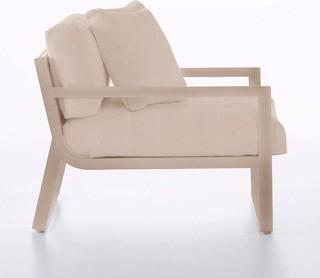 flat sessel bauhaus look sessel von. Black Bedroom Furniture Sets. Home Design Ideas
