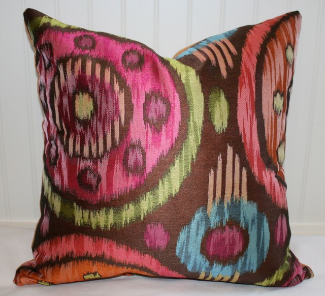 Decorative Pillows Raleigh Nc : Products for Sale modern-decorative-pillows