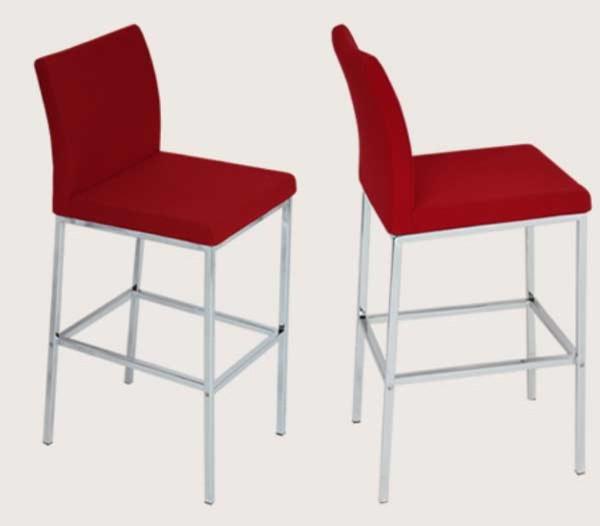Aria BarCounter Stool By SohoConcept Modern Bar  : modern bar stools and counter stools from www.houzz.com.au size 600 x 526 jpeg 22kB