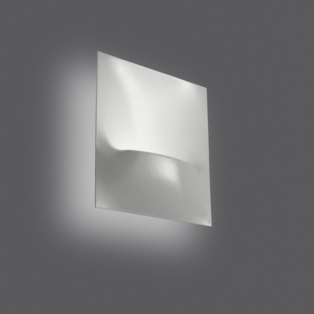 All Modern Wall Sconces : Platea Wall Lamp by Artemide - Modern - Wall Sconces - other metro - by Surrounding - Modern ...