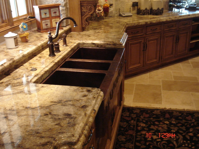 Home Insulation Supplier & Kitchen and Bathroom Countertops in Toronto - Stone Masters