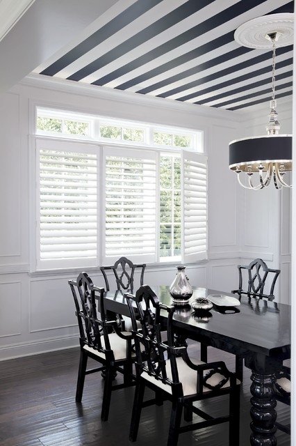 Smith and noble poly shutters traditional window for Smith and noble shades