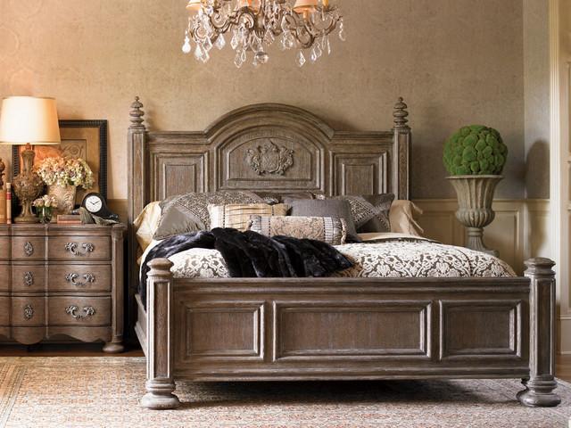 lexington furniture la tourelle bedroom collection