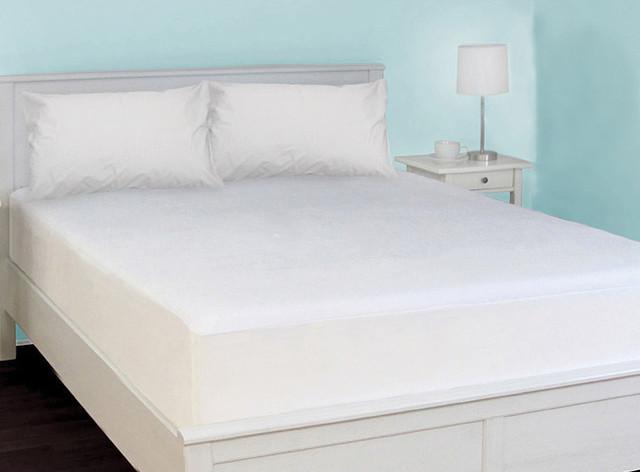 HealthGuard Bed Protector Super Premium California King