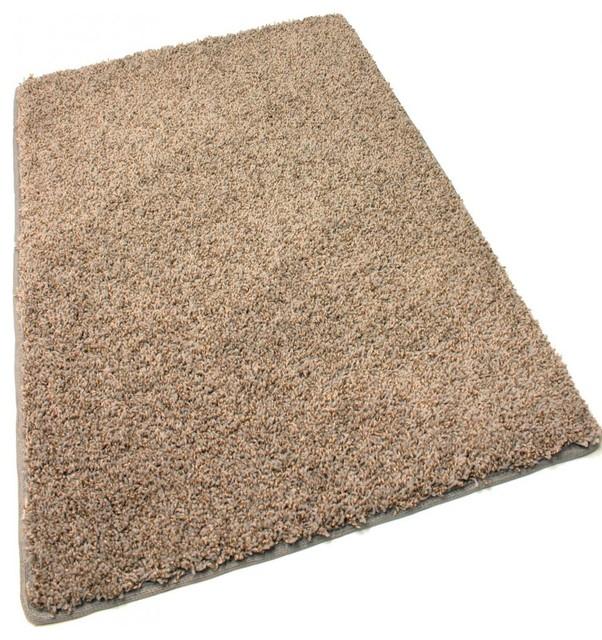 Half round frieze shag 45 oz area rug carpet electric - Alfombras para sala ...