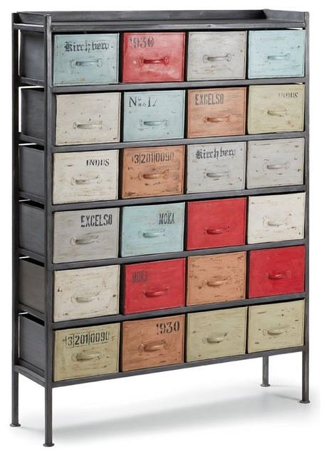 Grand meuble de rangement bureau for Meuble de rangement pour bureau