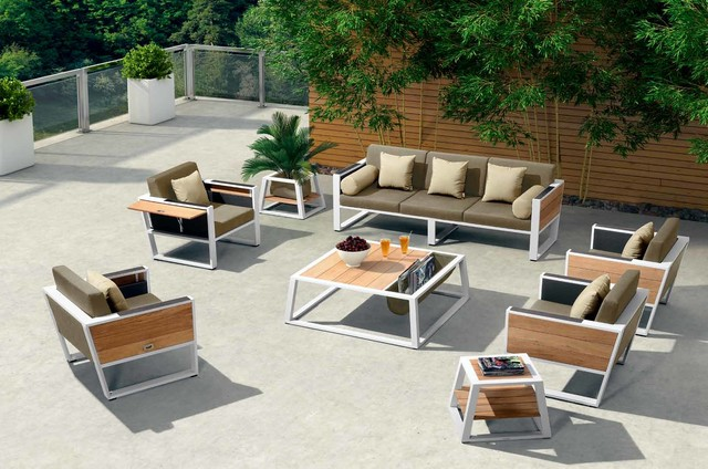 divani per esterno bord de mer canap de jardin other metro par sun moon. Black Bedroom Furniture Sets. Home Design Ideas
