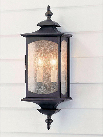concord 2 light outdoor sconce traditional outdoor. Black Bedroom Furniture Sets. Home Design Ideas