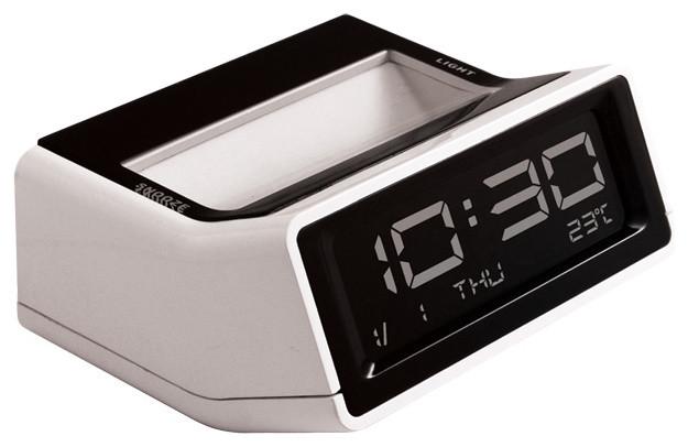 ultra modern alarm clock - photo #24