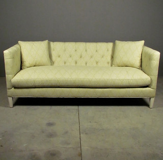 Eclectic Sofa : cayman sofa - Eclectic - Sofas - austin - by red: modern lines ...