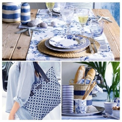 Greengate sping summer 2016 for Wohndeko shop