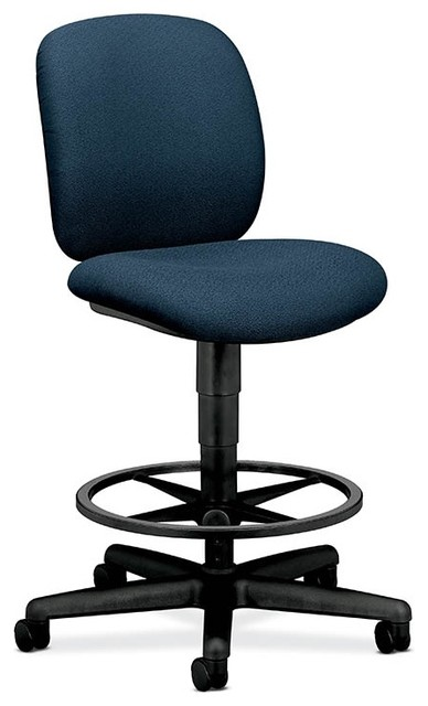 Hon Comfortask Task Swivel Stool Contemporary Office