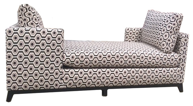 Caddy Corner Chaise