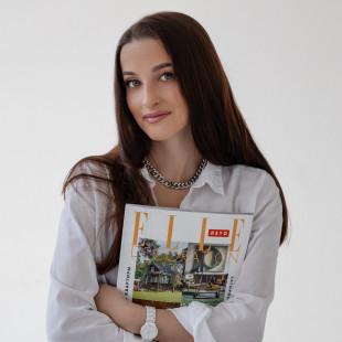 Виноградова Юлия - Тюмень, RU 625037