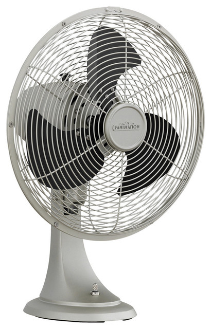 Portable Outdoor Overhead Fans : Fanimation fans fp portbrook three blade portable