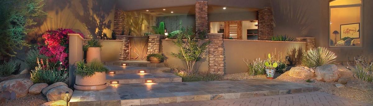 Sonoran Gardens Landscape Design Amp Construction Tucson