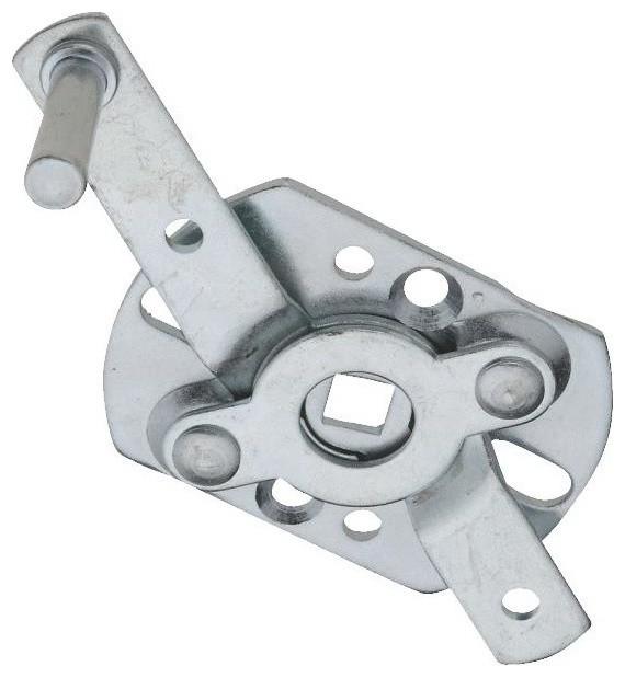 Swivel Lock - Traditional - Door Locks - by Hipp Modern Builders Supply