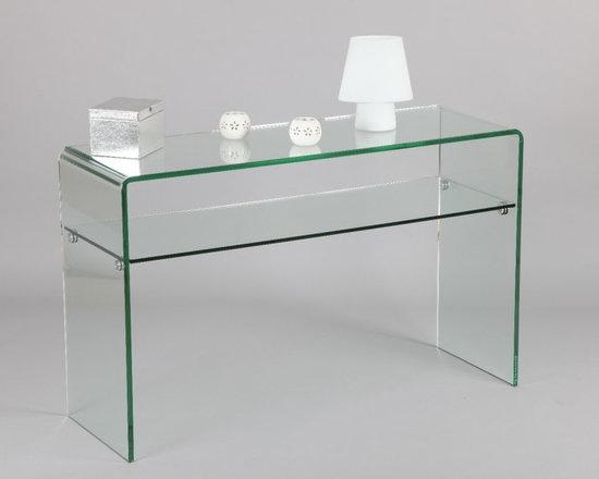 Tables manger bureaux et consoles - Console table a manger ...