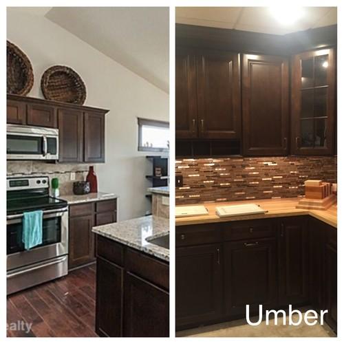 Birch Kitchen Cabinets: Please Help Choosing Kitchen Cabinets