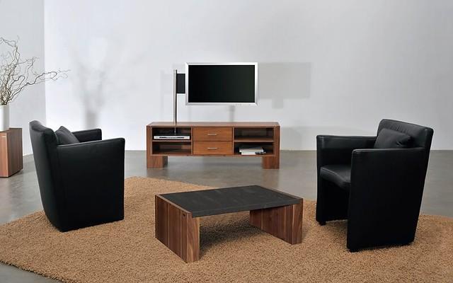 sideboard art119 klassisch multimedia m bel tv w nde. Black Bedroom Furniture Sets. Home Design Ideas