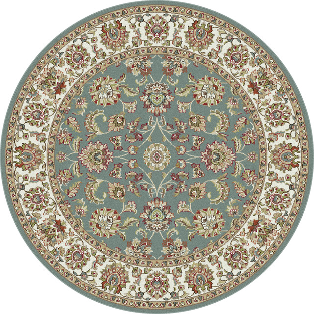 capri cpr1003 rug 5 39 3 39 39 round area rugs by tayse rugs