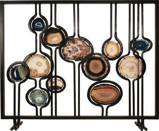 Philip Nimmo Fire Screens And Accessories Fireplace