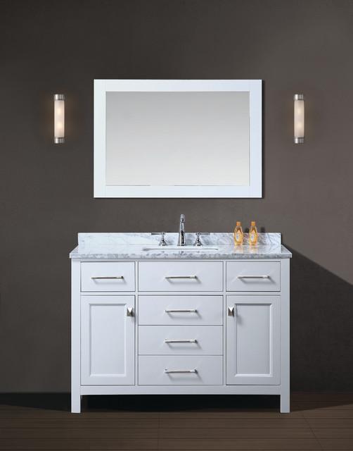 Ari Kitchen And Bath Bathroom Vanities Contemporary Bathroom Vanities Orange County By