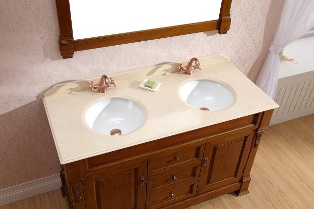 Innovative Home  Traditional Wooden Vanity  Blaxland Large Bathroom Vanity