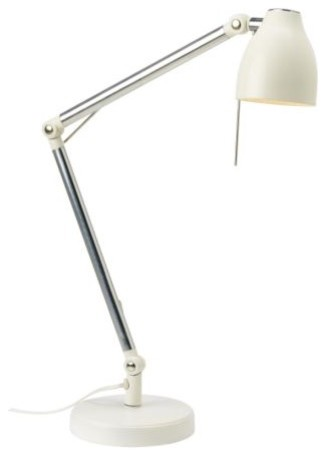 tr l work lamp skandinavisch tischleuchten von ikea. Black Bedroom Furniture Sets. Home Design Ideas