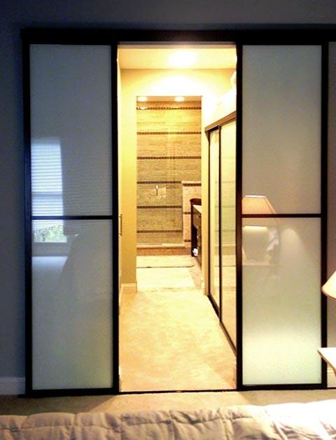 Wall Slide Doors