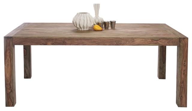 authentico tisch 140x80 modern esstische von kare design gmbh. Black Bedroom Furniture Sets. Home Design Ideas