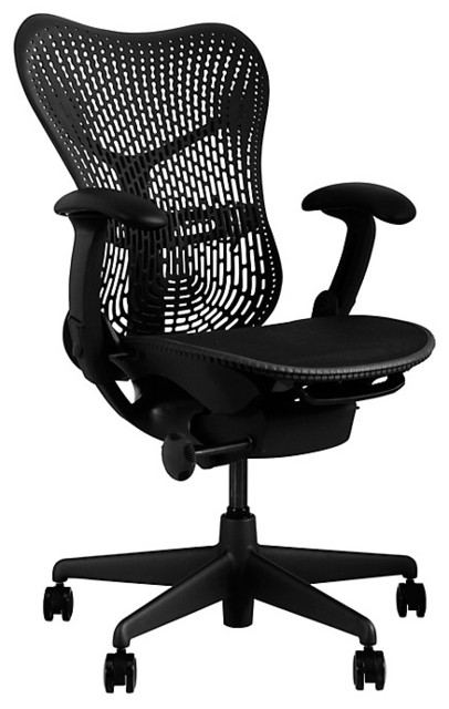 herman miller mirra office chair modern office chairs by john