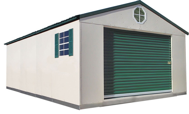 Outdoor Storage Available 42