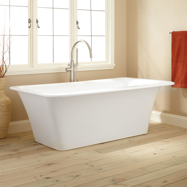 Pros and cons of acrylic bathtubs 28 images acrylic for Acrylic bathtubs pros and cons