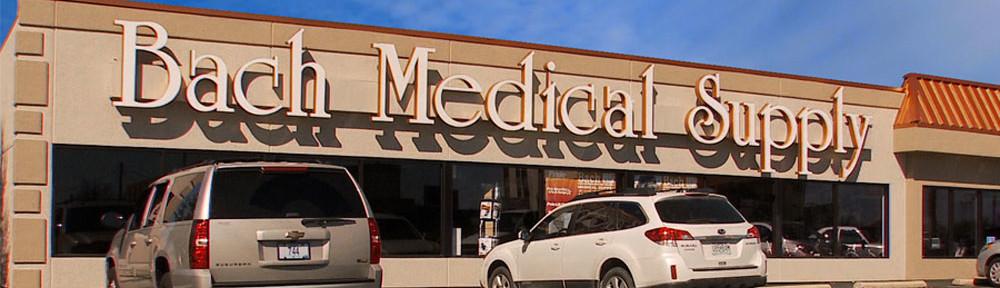 bach medical supply springfield mo us 65804