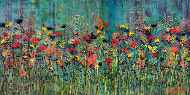 Flower Sass Series